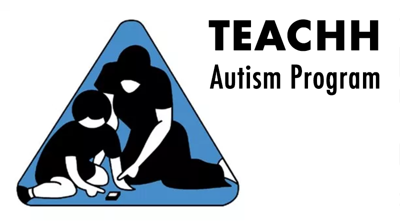 Teacch autism program